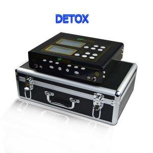 China professional ionic footbath detox machine wholesale