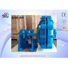China 8 / 6 E - AH Slurry Pump , High Head High Chromium Alloy Centrifugal Slurry Pump wholesale