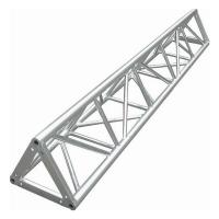 China Flexible 6061-T6 Aluminum Triangle Truss , Outdoor Performance Stage Lighting Truss Spigot wholesale