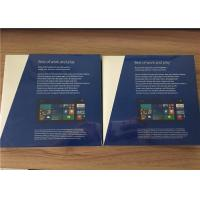China Microsoft Windows 8.1 Home Product Key Online Activation For Desktop / Laptop on sale