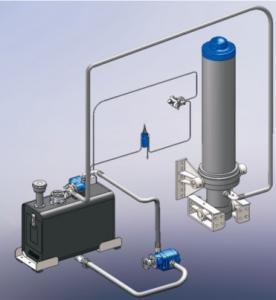 China Permco gear pumps and motors for XGMG XGMA CCMG SANY ITS HEM LOVOL loader mining machinery wholesale