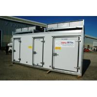 China Packaged RoofTop Unit (High ESP) on sale