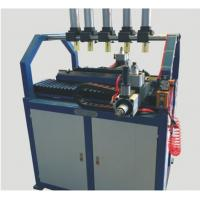 Buy cheap Durable Semi - Automatic Water Tank Assembly Machine Customized Size from wholesalers