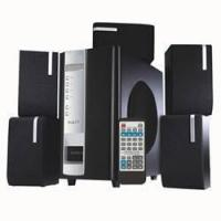 China 5.1ch Home Theatre System H-5055F wholesale