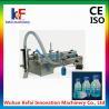 China liquid thc e cigarette filling machine wholesale