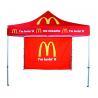 China Convenient Gazebo Folding Tent , Economical Portable Gazebo Canopy Tent wholesale