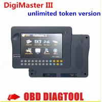 China Mileage BMW Diagnostic Scanner / Odometer Correction Tool wholesale