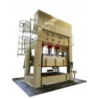 China Deep Drawing Hydraulic Press Metal Stamping Press Automatic hydraulic press on sale