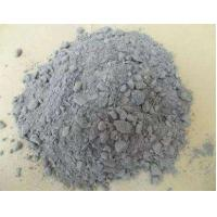 China Tundish Permanent Lining Castable Refractory Cement , Low Cement Castable on sale