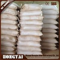Quality powder shape Abrasion Resistance Refractory Mortar for refractory brick for sale