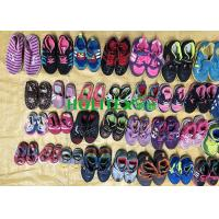 Buy cheap Top Grade Clean Used Kids Shoes / Second Hand Childrens Shoes For Africa from wholesalers
