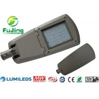 China IP65 Waterproof High Power LED Street Light Excellent Heat Dissipation Corrosion Resistant wholesale