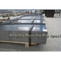 China 4 * 8 Feet  Grade 316L Cold Rolled Stainless Steel Sheet Free Cutting Standard Packing wholesale