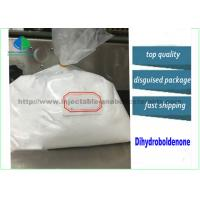 Testos Cyp Hormone Raw Powder 65-06-5 1-Testosterone Cypionate Dihydroboldenone