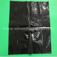 China Heavy Duty ,  Extremly thickness ,Super Large HDPE/LDPE Plastic Trash /Garbage /Rubbish Bag, High Quality,Manufacturer wholesale
