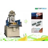 China High Response Motor Rotor Rotary Table Injection Molding Machine Wear Resistance CE Approve wholesale