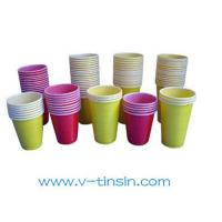 China Dixie paper cups for hot drinks wholesale