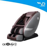 Buy cheap 2017 New Modern Design 3D Full Body Shaitsu Massage Chair from wholesalers