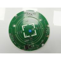 China Flexible PCB Printed Multilayer Circuit Board Double Side / Single Side wholesale