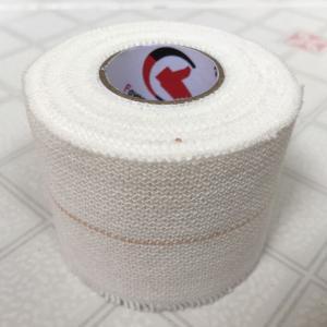 China Elastic adhesive sports tape middle-line/ Veterinary Bandage on sale