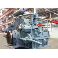 China Small Volume Speed Reducer Gearbox Six Series Simple Operation With Smooth Body on sale