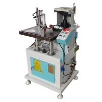 Buy cheap CE ISO PVC And Upvc Window Door Making Machine With Ending Milling Machine from wholesalers