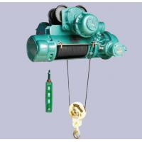 China YT Most popular 8M/MIN wire rope Explosion Proof electric hoist/Crane Hoist 1-32T wholesale