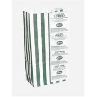China Perforated Coupon Paper Bag (A17) on sale