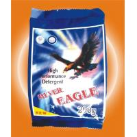 China High Performance Detergent Silver Eagle 200g, Clothes ingredients in Washing Powder wholesale