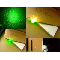 China 200mw 532nm High Powered Green Laser Pointer+ Light Matches wholesale