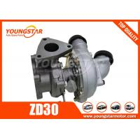 China HT12-19B 14411-9S000 1047282 Car Turbocharger For Nissan ZD30 Engine wholesale
