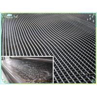 China fiberglass geogrid for Roadbed,Airport,Railway,Slope,Retaining wall Reinforced wholesale