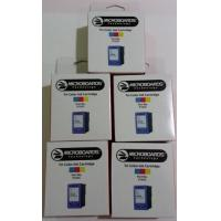 China Microboards G4/Microboards PF-3/Microboards CX-1 DVD/CD printer  V101B V102C ink cartridge wholesale
