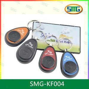 China SMG-KF004 Electronic Key finder,Whistling key finder,Whistle key finder keychain on sale