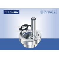 China Union Sight Glass Stainless Steel Sanitary Fittings Union Sight Glass With Lamp wholesale