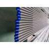 China 316Ti / UNS precision ground tubing  ASTM TYPE S31635 Custom Cutting wholesale