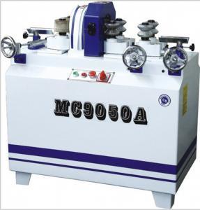 China Wood Broom Handle Milling Sanding Maker Mop Stick Processing Machine wholesale