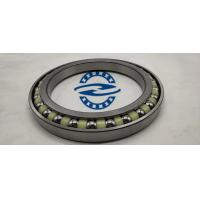 China Miniature 51100 Thrust Ball Bearing Single Direction GCR15 Material on sale
