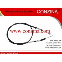 China transmission clutch cable OEM 23710A80D00-000 for daewoo Damas auto parts wholesale