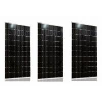 China Commercial Station Canadian 265w Solar Panel Anti Reflective Coating KL-265W-M wholesale