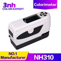 China 3nh NH310 Portable Spectrophotometer Colorimeter Food Color Quality Control Lab Equipment wholesale
