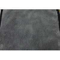 China 30*30  Extra absorbent coral fleece towel microfiber sports towel 80% polyester 20% polyamide wholesale