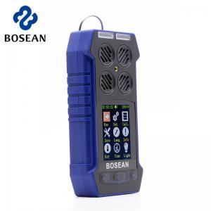 China Portable Multi Gas Analyzer Detection Device on sale