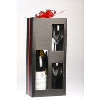 China Rigid wine boxes cardboard paper boxes wholesales wholesale