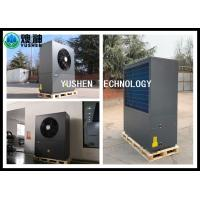 China Outdoor Heating And Air Conditioning Systems , Durable Central Air Conditioning System wholesale