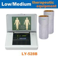 China Leawell Wireless Tens Unit , Multi - Functional Body Comfort Digital Tens Unit wholesale
