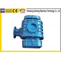 China Postive Displacement High Pressure Roots Blower With 50mm Bore Size wholesale