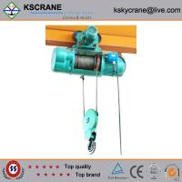 China Wire Rope Lever Electric Hoist wholesale