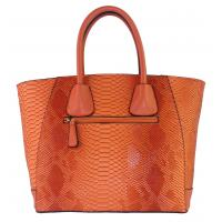 China hot sale new designer genuine leather handbag for ladies wholesale