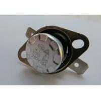 China Snap Disc Thermal Overload Protector Overload Current Protection wholesale